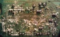 Электронный блок управления VAG.