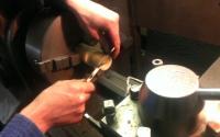 Изготовление втулки